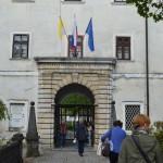 Slovénie - jour 3 - Monastère de Sticna