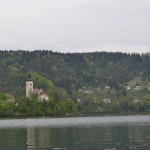 Slovénie - jour 2 - Bled