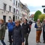 Slovénie - jour 2 - Skofja Loka