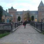 Zelande - kasteel