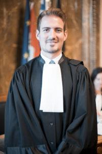 Maître Alexandre Borsus