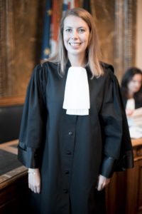 Maître Justine Braun