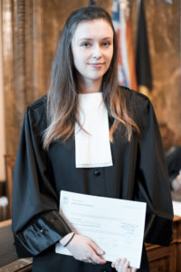 Maître Eléonore Colson