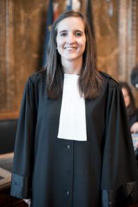 Maître Pauline Cyris