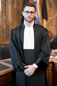 Maître Thomas Espeel