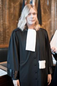 Maître Sophie Gorlé