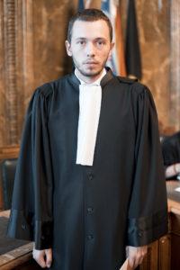 Maître Julien Lejeune