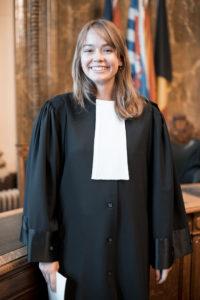 Maître Anne-Sophie Lemaire