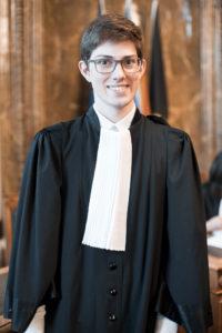 Maître Joachim Loumaye