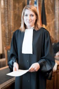 Maître Céline Mathieu