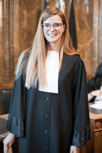 Maître Mathilde Meurisse