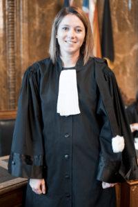 Maître Céline Mordant