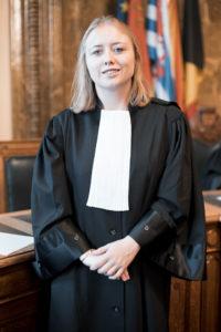 Maître Justine Nizet
