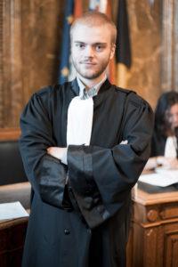 Maître Julien Philippe