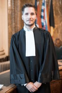 Maître Arthur Rousseau