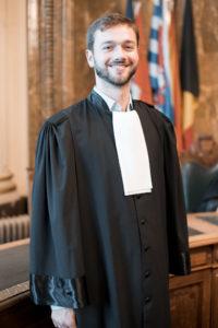 Maître Julien Scalais