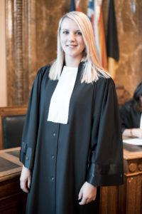 Maître Claire Vandendriessche