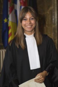 Maître Anne-Charlotte BAECKE du Barreau de Liège