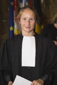 Maître Alexia DEFRAIRE du Barreau de Namur