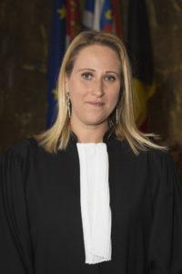 Maître Nathalie ETIENNE du Barreau de Huy