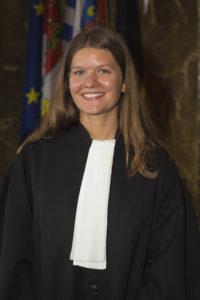 Maître Marie GROSSI du Barreau de Namur