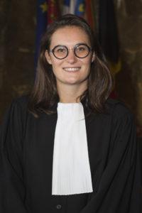 Maître Charlotte HANOT du Barreau de Liège