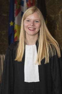 Maître Céline JANSSEN du Barreau de Liège