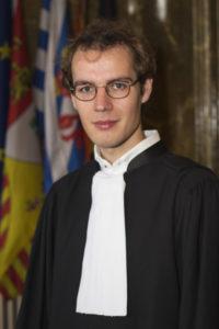 Maître Mathias WERTZ du Barreau de Liège